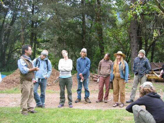 Permaculture Posse, 2010